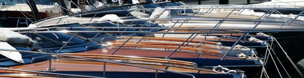 Le 3 App indispensabili per viaggiare in Yacht
