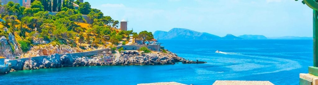 5-Day Yachting Vacation in Greece