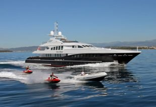 Monaco F1 2016 and Cannes Film Festival 2016 Yacht Charter