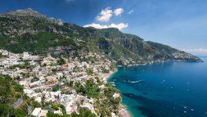 Tour in Yacht in Costiera Amalfitana