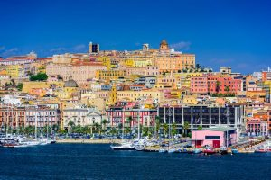 Sardinia: A Guide to the Idyllic Yacht Charter Destination