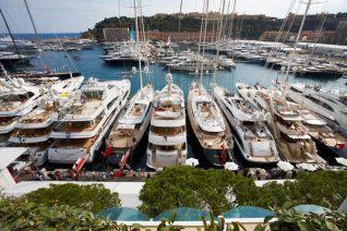 Monaco Yacht Show 2016: Europe's Most Prestigious Yacht Show