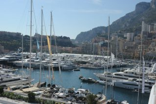 Monaco Yacht Show 2016: A Round-Up