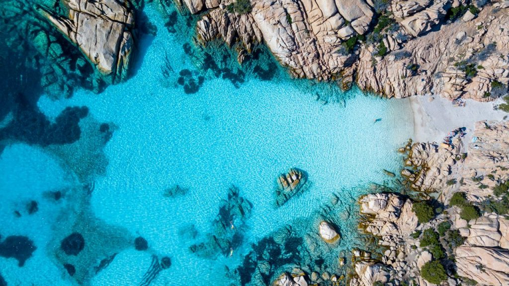 EXPLORE SARDINIA'S WATERSON A YACHT CHARTER