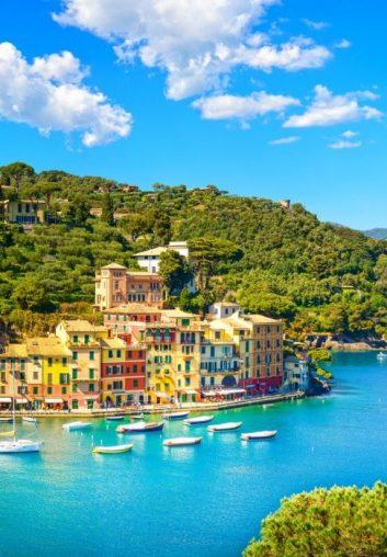 Portofino Yacht Charter
