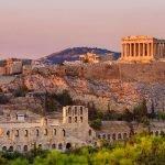Atene, il fascino dei tesori dell'Antica Grecia