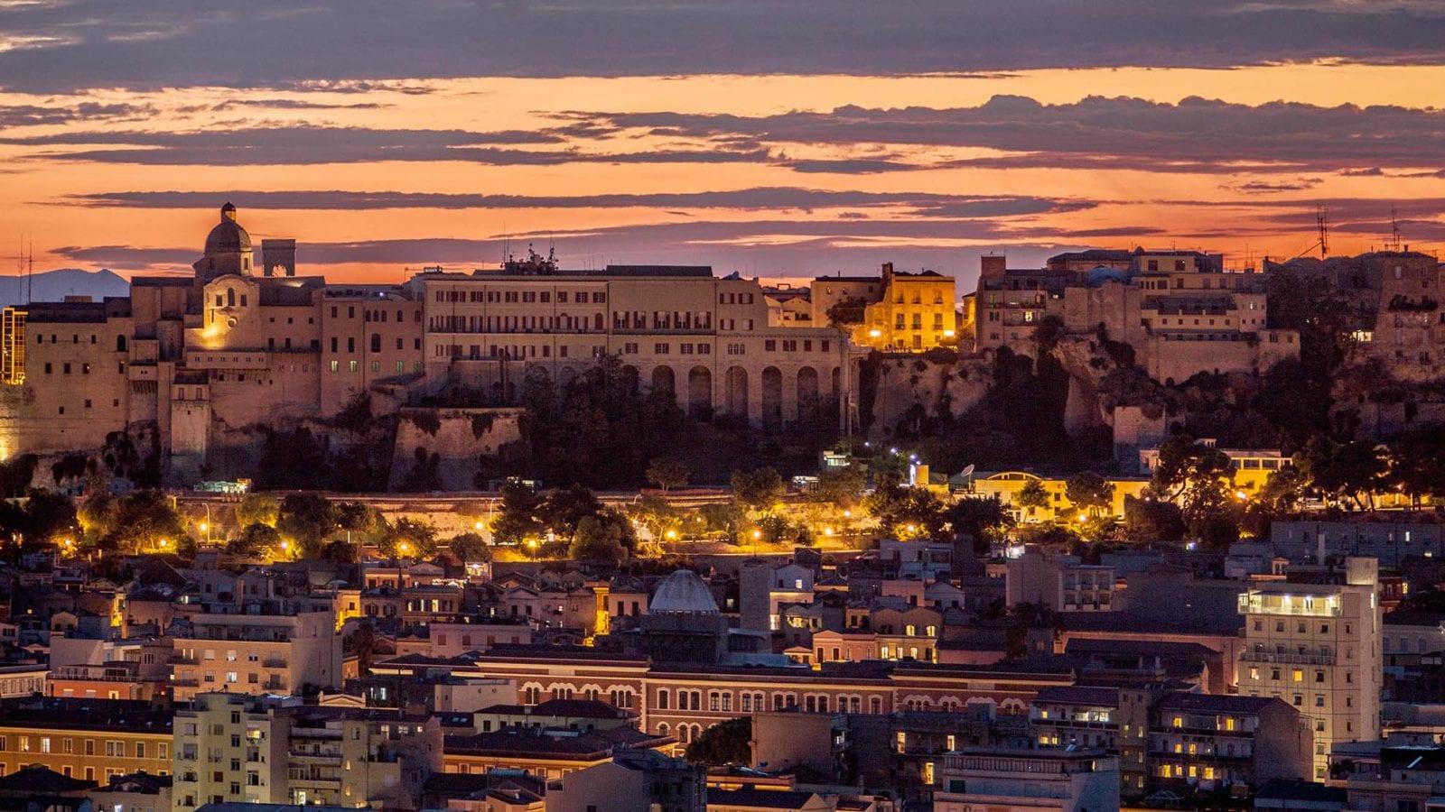 Кальяри: Погрузитесь в красоту Сардинии