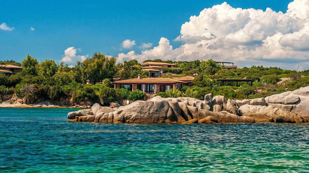 Остров Кавалло: Уютный уголок Корсики