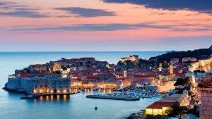 Дубровник: Аутентичная красота Хорватии
