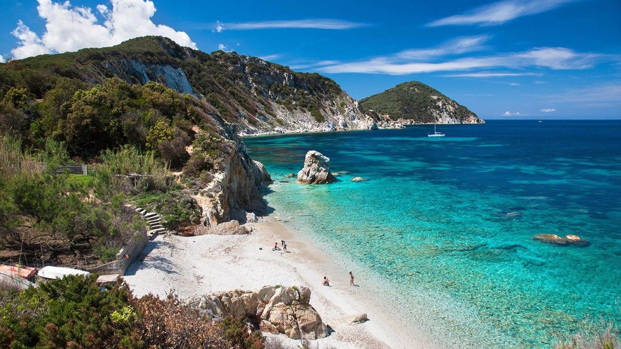 Эльба: Путешествие на остров Наполеона