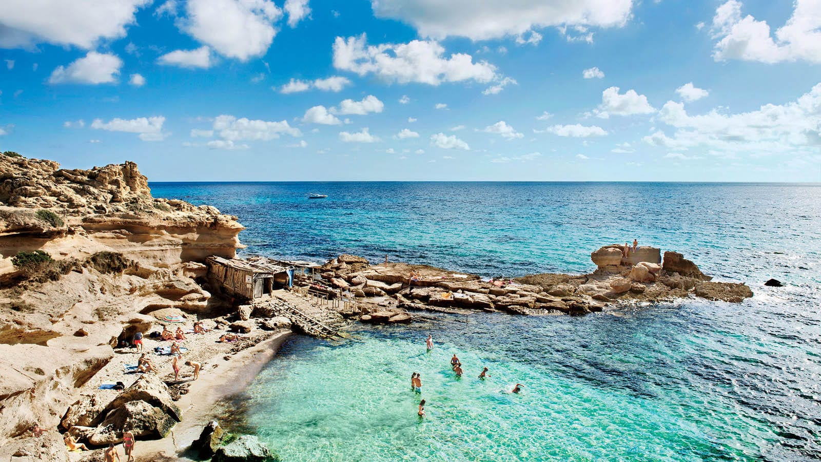 Форментера: Спокойная гавань Балеарского архипелага