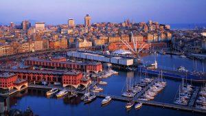 Генуя: Обворожительная Лигурия