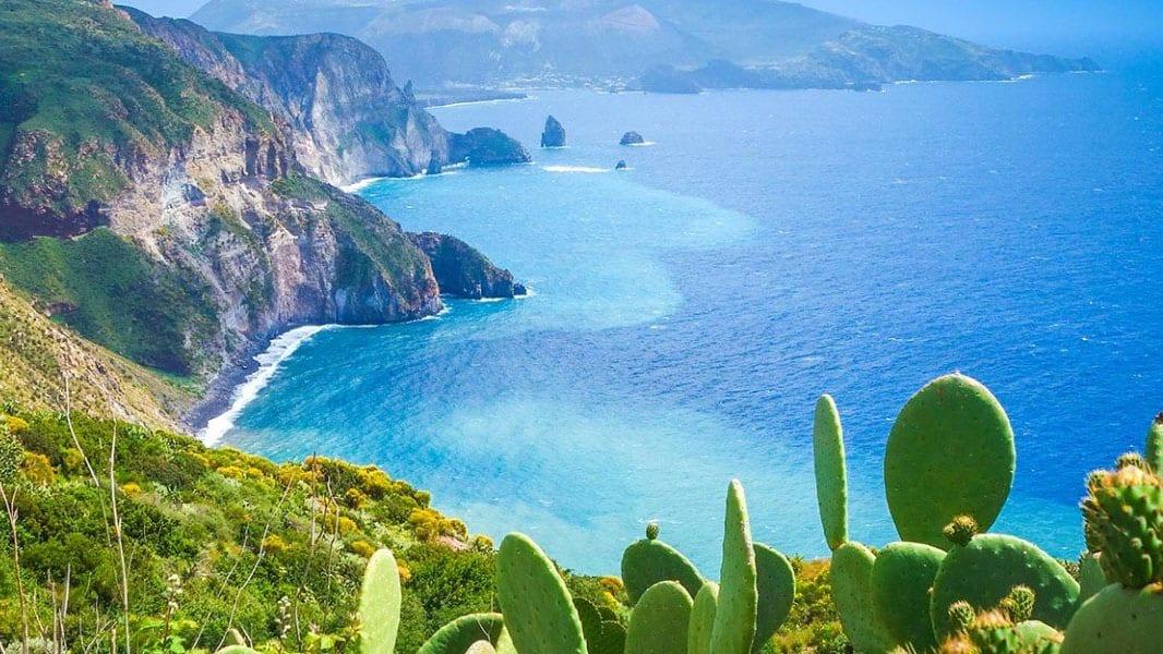 Липари: Сердце Липарийского архипелага