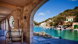 Мальорка: Между историей и берегом прекрасной Касбы