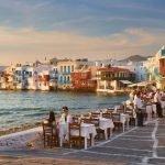 Noleggio yacht a Mykonos tra natura e divertimento