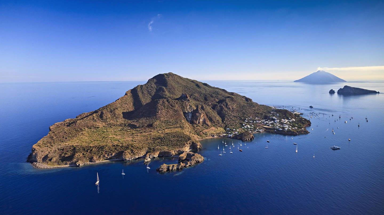 Панарея: Остров для эксклюзивного отдыха