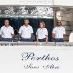 BSB GRANDI BARCHE — Porthos