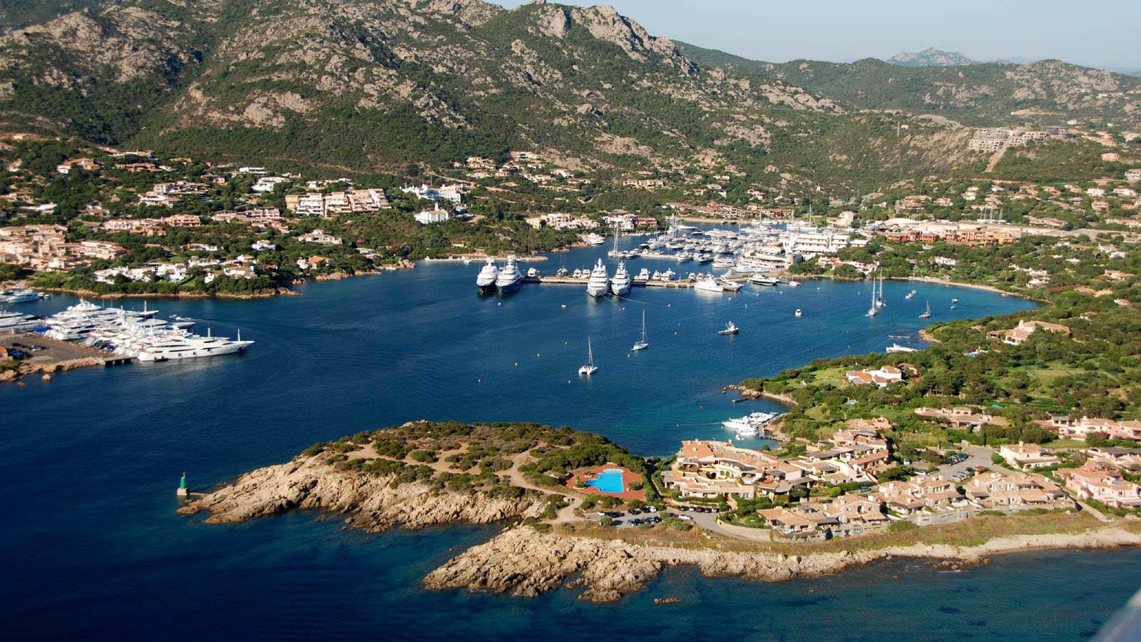 Porto Cervo Yacht Charter
