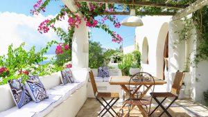 Салина: Приятный и спокойный отдых