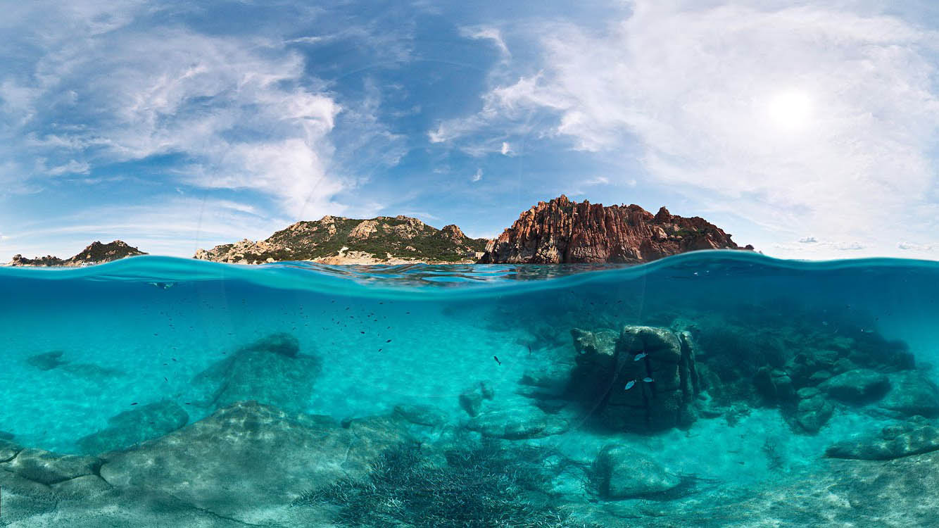 Спарджи: Откройте для себя природу Сардинии
