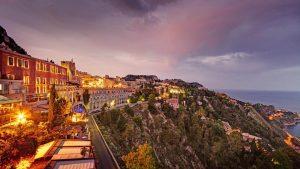 Таормина: Путешествие в самый старинный город Сицилии