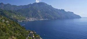 Вьетри, Минори и Майори: Откройте для себя Амальфитанское побережье