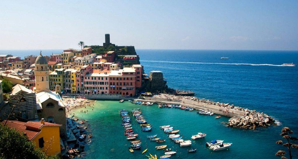 Чартер яхт в Тоскане и Портофино