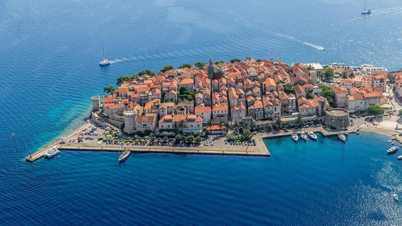 Задар: Идеальный отдых в Хорватии