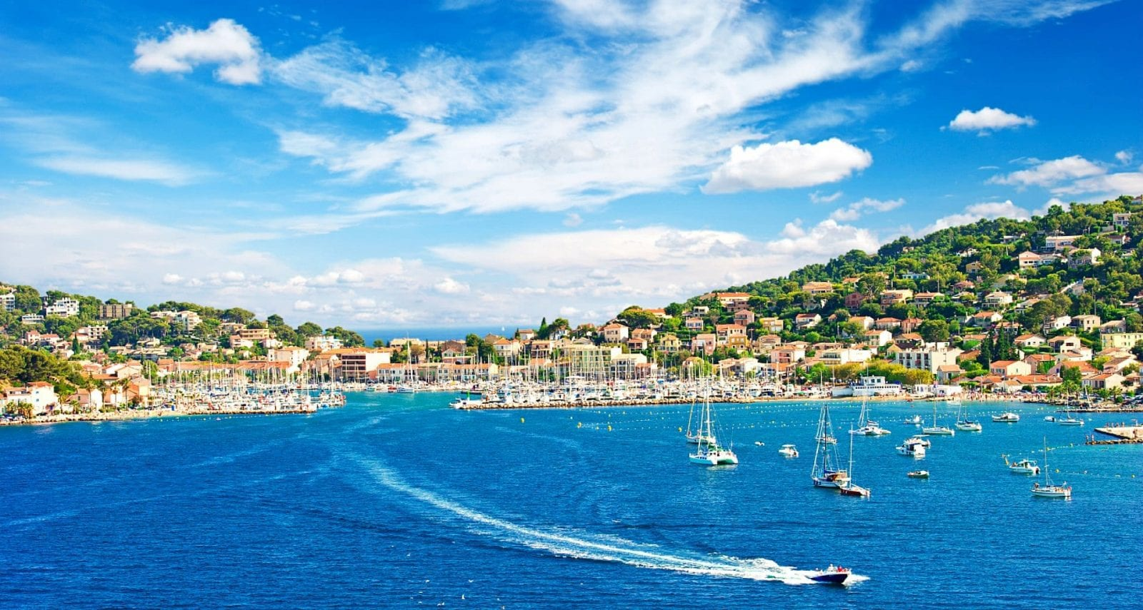 Monaco & French Riviera Yacht Charter