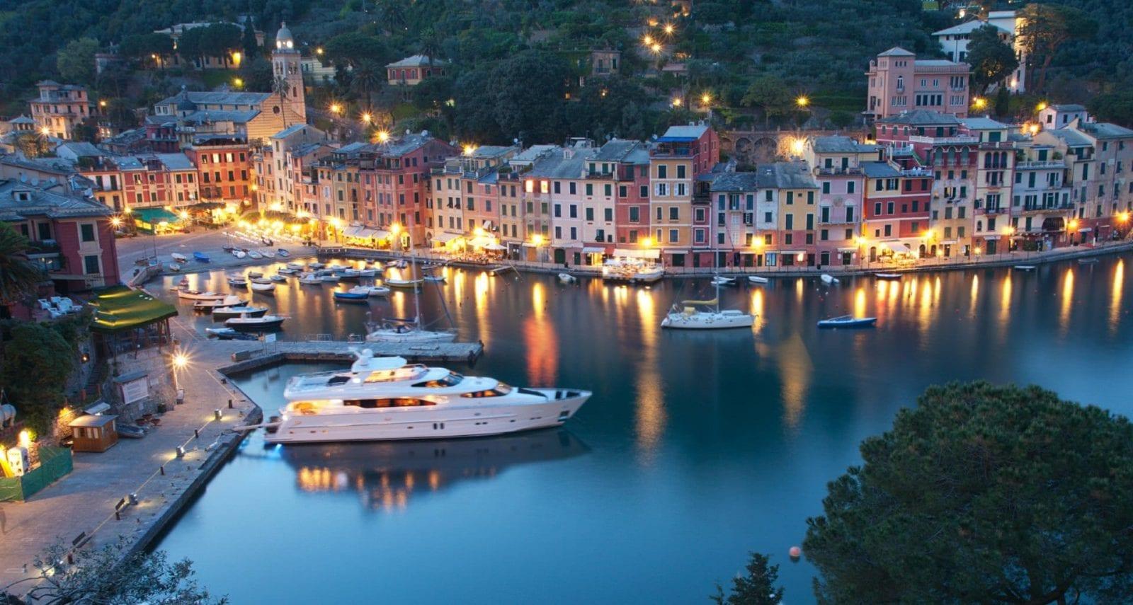 Cinque Terre & Liguria Yacht Charter