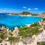 Noleggio yacht in Sardegna