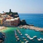 Tuscany and Portofino Yacht Charters