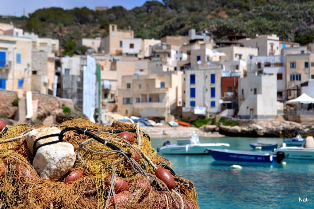 levanzo noleggio yacht sicilia