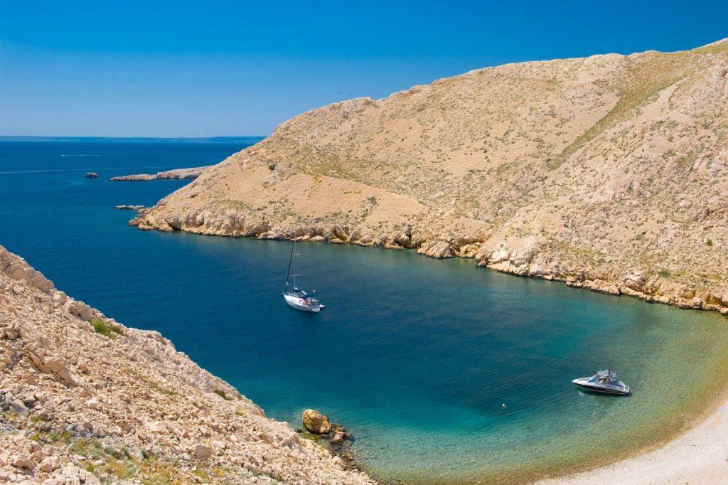 noleggio yacht lusso croazia