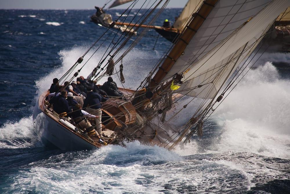 Cannes regatta