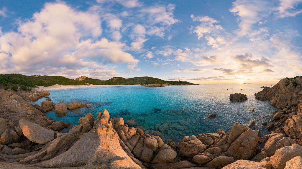 Spiaggia-Principe Sardegna Yacht Noleggio
