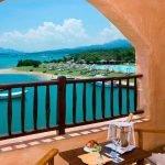 The stars of Costa Smeralda: the Cala di Volpe, Romazzino and Pitrizza Hotels