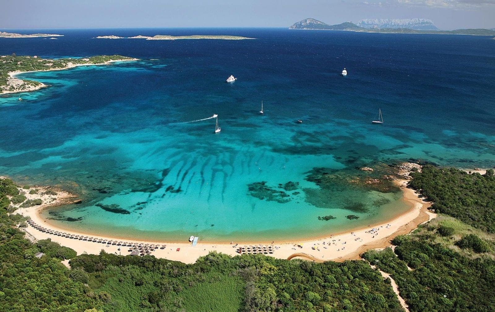 Costa smeralda yacht silver star yachting for Arredi costa smeralda