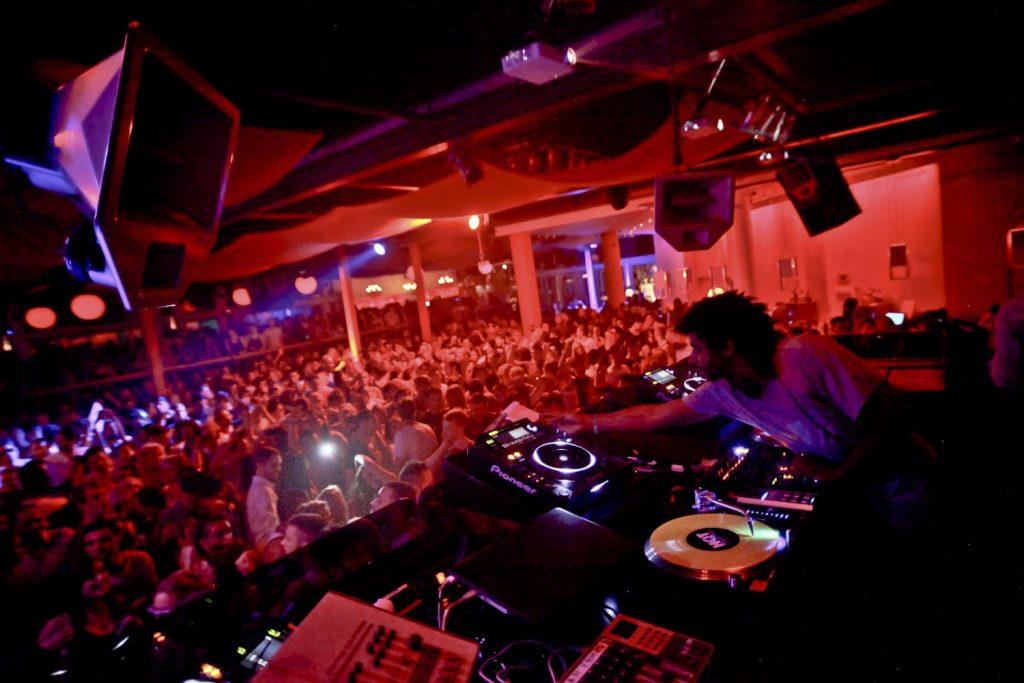 Discoteche Ibiza