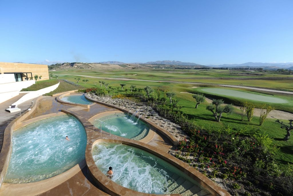 Dove Giocare A Golf