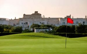 Yacht e Golf: i 5 migliori Golf Club del Sud Italia