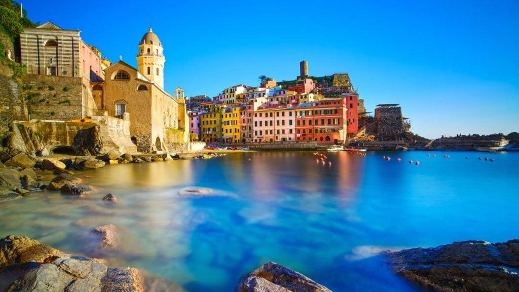 Liguria Yacht Noleggio