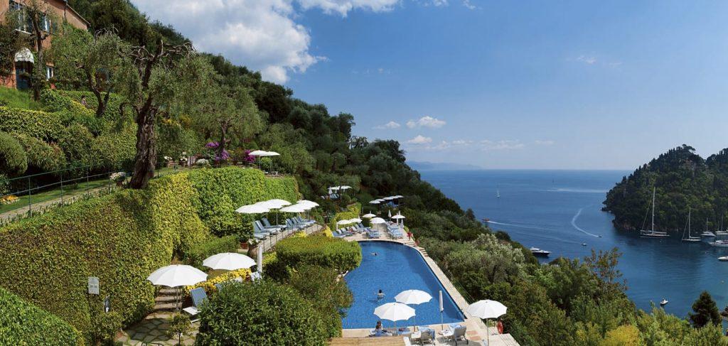 Negozi Lusso Portofino