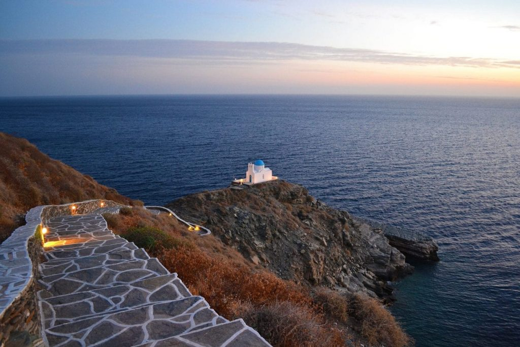 Cosa-vedere-yacht noleggio grecia
