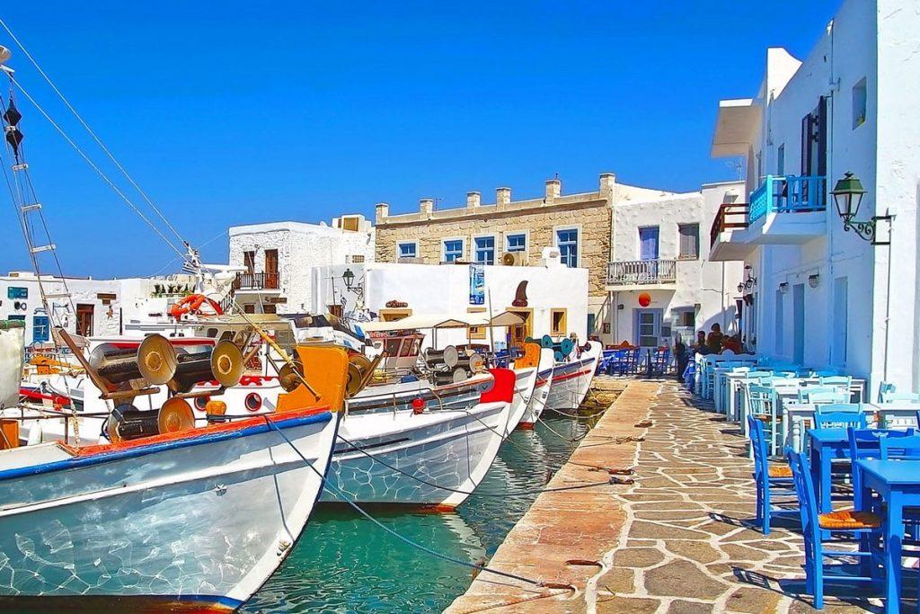 Crociera Yacht Mar Egeo Cosa Vedere