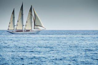 Les Voiles de St Tropez 2017 and Other Cote d'Azur Events