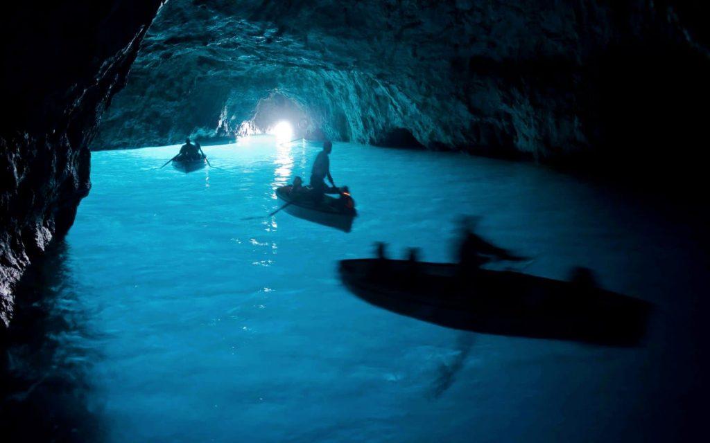 Capri Noleggio Yacht Lusso