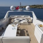 m/y NOMIBodrum – TurkeyApril 2013
