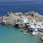Grecia in yacht a noleggio: itinerari per famiglie