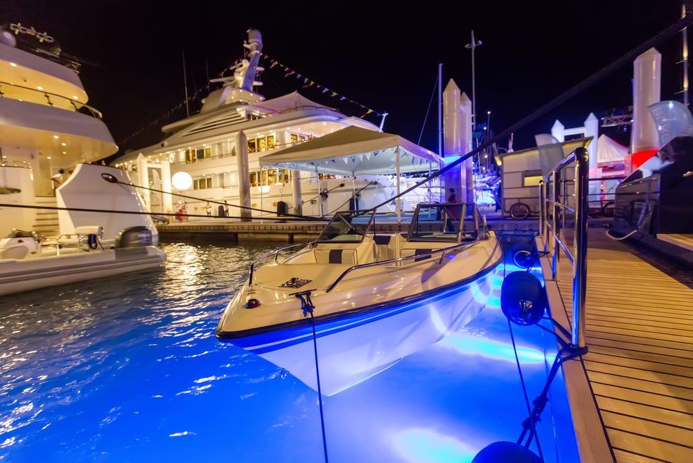 Ssy Yacht Company Superyacht Show